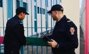 مندوبية السجون تعلن عن إعادة تطبيق الحجر الصحي على الموظفين بـ3 سجون مغربية بسبب كوفيد-19✍️👇👇👇
