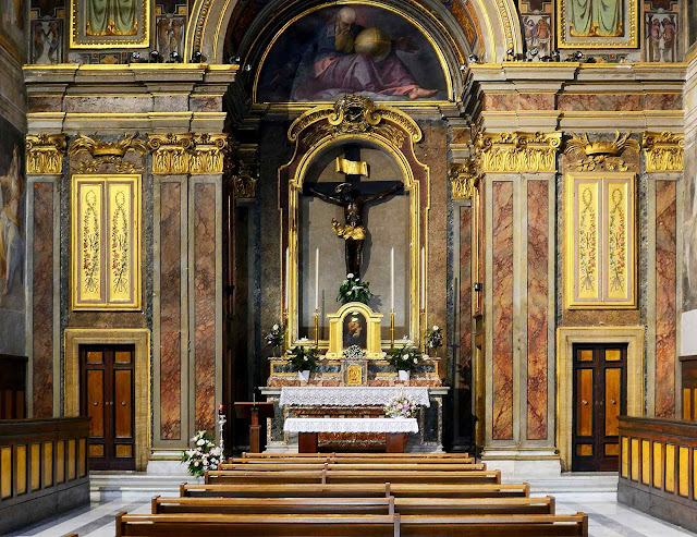 Oratório do Santíssimo Crucifixo Milagroso