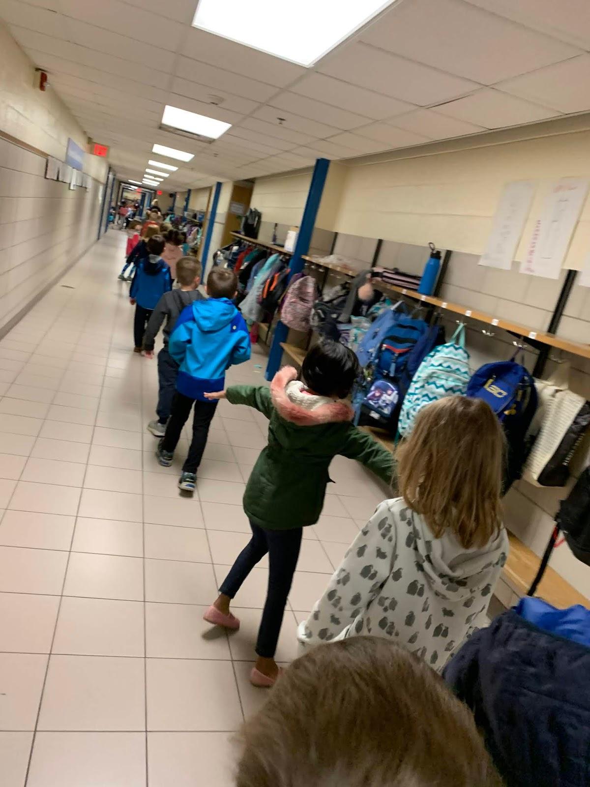 Mrs  Johnson's All Day Kindergarten