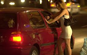 effect of prostitution on health