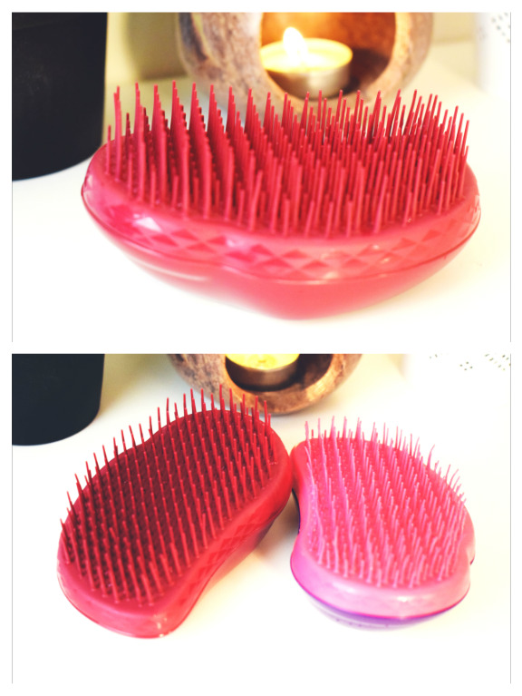 lebellelavie - September Payday & First Impressions: tangle teezer
