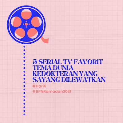 Serial TV Favorit