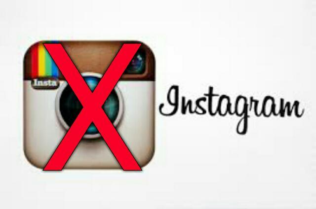 Cara Hapus Akun Instagram Anda