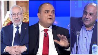 سفيان طوبال: حركة نهضة ماهياش هيا المتسببة في مشاكل تونس و محمد الغرياني شخصية مرموقة لدى شعب تونسي