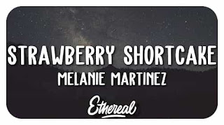 Strawberry Shortcake Song Lyrics