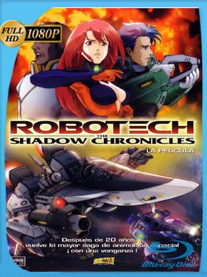 Robotech: Las Crónicas de la Sombra (2006) [1080p] Latino [GoogleDrive] [MasterAnime]