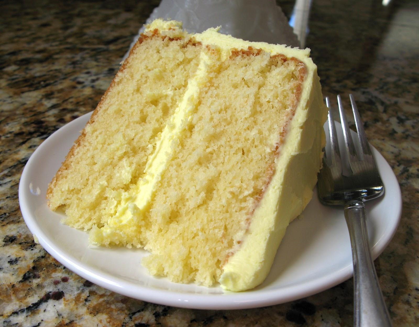 High Altitude Pound Cake Recipe