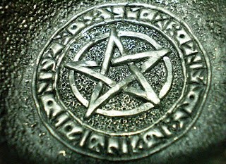 Introduction to Wicca magic