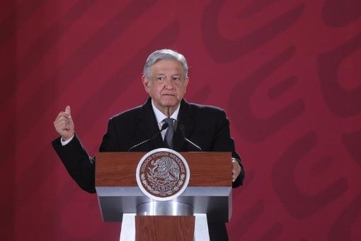 México dispuesto a ser sede de mesa de diálogo sobre Venezuela