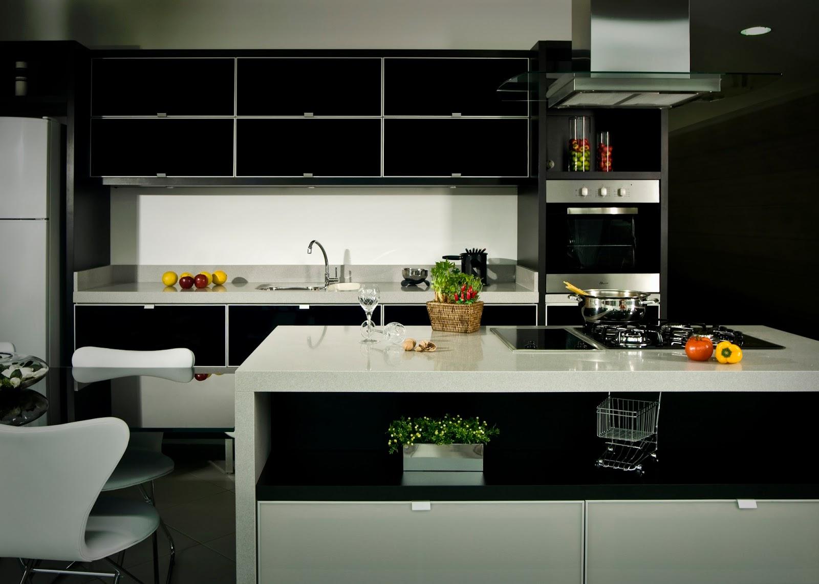 Dicas De Decora O Para Cozinha Com Cooktop Papo De Design