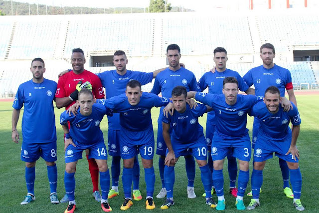 Η αποστολή των παικτών του Ηρακλή για το αυριανό ματς στην Λάρισα