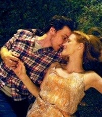 The Disappearance of Eleanor Rigby 映画