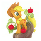 My Little Pony Natural Series Applejack Figure by Pop Mart