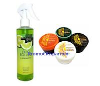 Logo Face Complex Cosmetics : vinci gratis kit di prodotti