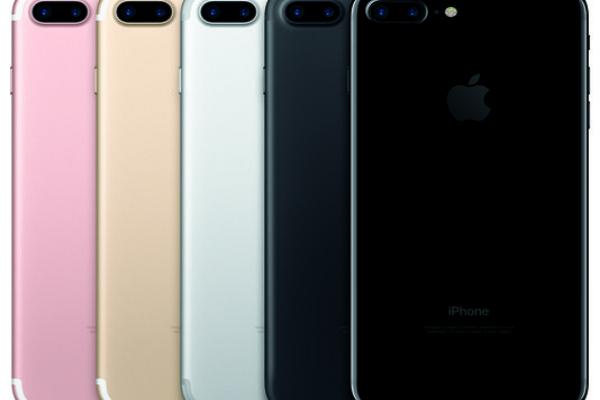 آيفون 7 أقوى هاتف ذكي في السوق حسب AnTuTu