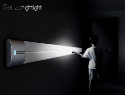 ضوء الليل سينزو