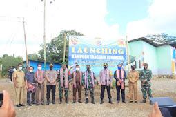 Bayu Sigit Dwi Untoro Dukung Program Kampung Tangguh Turangga di Manlelen