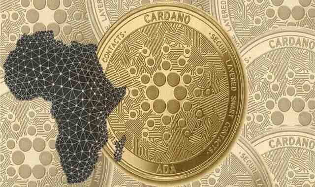 Cardano announces its second major partnership in Africa