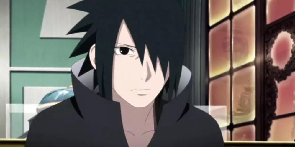 Kakak Adik! 5 Perbedaan Mencolok Sasuke dan Itachi di Naruto