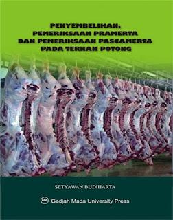 Penyembelihan Pemeriksaan Pramerta & Pemeriksaan Pascamerta Pada Ternak Potong