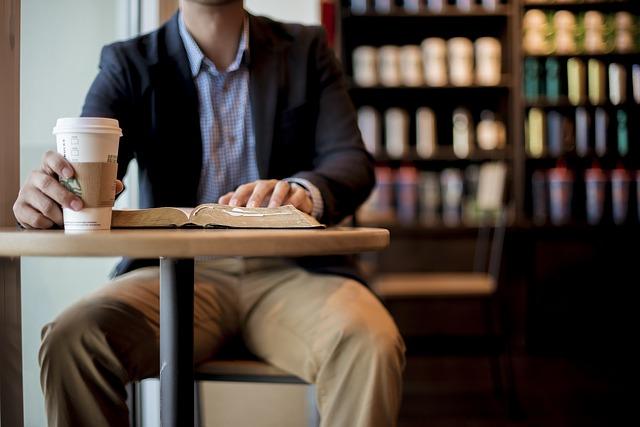 Starbucks online ordering