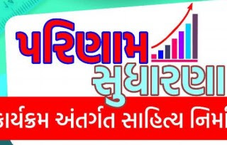 Download STD 10 Best Preparation Question Bank by DEO Office Mahesana