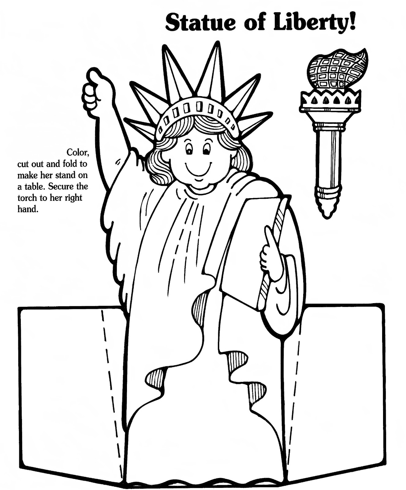 Mostly Paper Dolls Too!: 4th of July