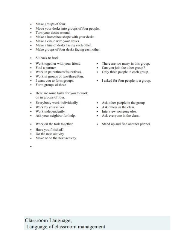من العملاق مستر رجب احمد دليل معلم اللغة الانجليزية لما يتلفظ به من عبارات للطلاب فى الحصة Classroom%2BEnglish%2Bphrases_006