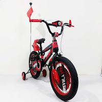 Sepeda anak atlantis twins kids bmx fatbike
