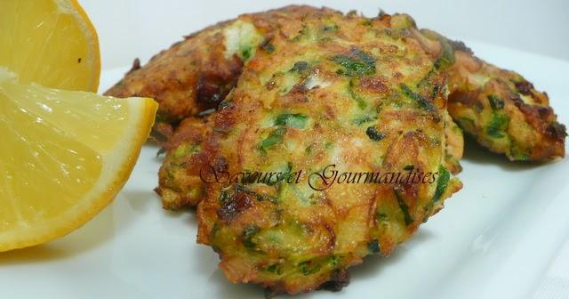 Saveurs et Gourmandises: Beignets de Courgettes de Nigella. Zucchini Fritters.