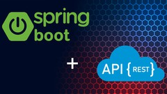 Build REST API With Spring Boot & Spring Data JPA