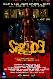 Directed by Aloy Adlawan. With Luis Alandy, Ricky Davao, Irma Adlawan, Lauren Novero.