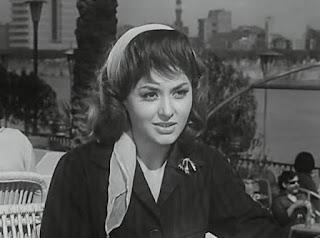 Laila Taher