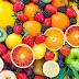 Top-7 best healthy foods-fruits