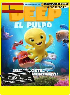Deep, el pulpo (2017) Latino HD [1080p] [GoogleDrive] BerlinHD