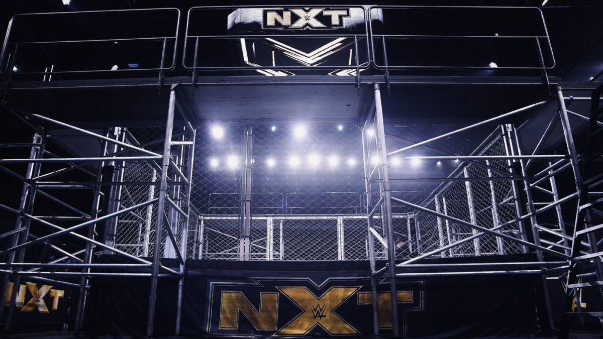NXT Underground foi planejado pela WWE antes da pandemia