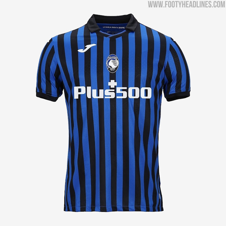 All Serie A 20-21 Kits - Overview - Footy Headlines