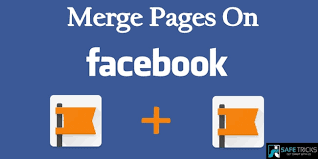 How To Merge Pages In Facebook