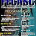 FECASC: Feira de Capoeira do Sertão Central tem início na próxima sexta, 15; Confira a programação