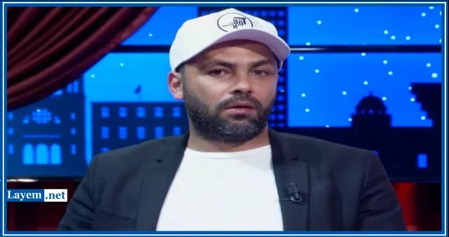 بالفيديو أحمد الأندلسي نضال السعدي نقطة ضعف الفوندو وإبن خلدون فاشل !