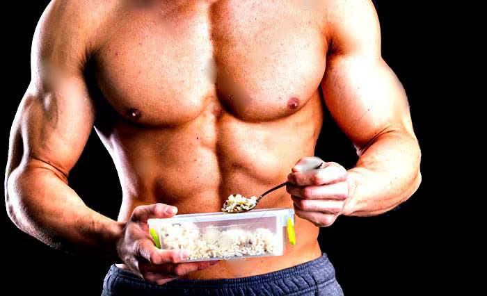 El arroz es tu aliado a la hora de incrementar tu masa muscular