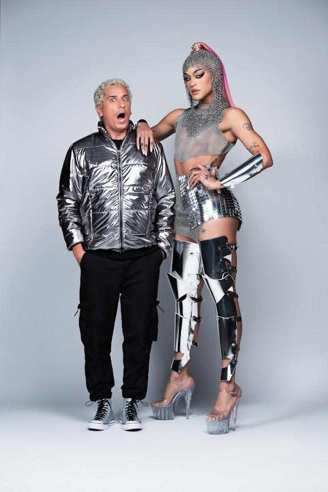 Paulo Gustavo e Emicida serão homenageados no MTV Miaw