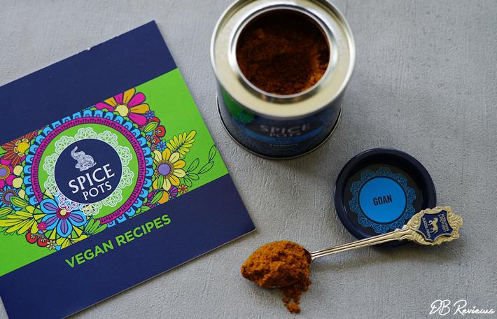 Spice Pots Goan Curry Powder