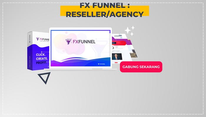 FX FUNNEL LICENSE AGENCY / RESELLERFX FUNNEL LICENSE AGENCY / RESELLER