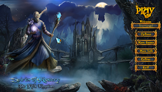 Spirits of Mystery 7 – The Fifth Kingdom Collector's Edition