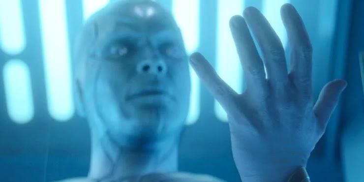 «Ванда/Вижн» (2021) - все отсылки и пасхалки в сериале Marvel. Спойлеры! - 94
