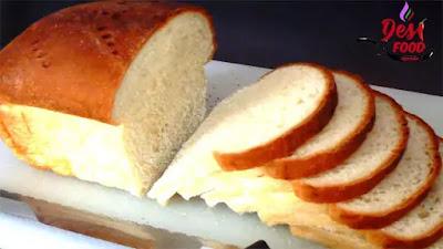 White Bread Recipes