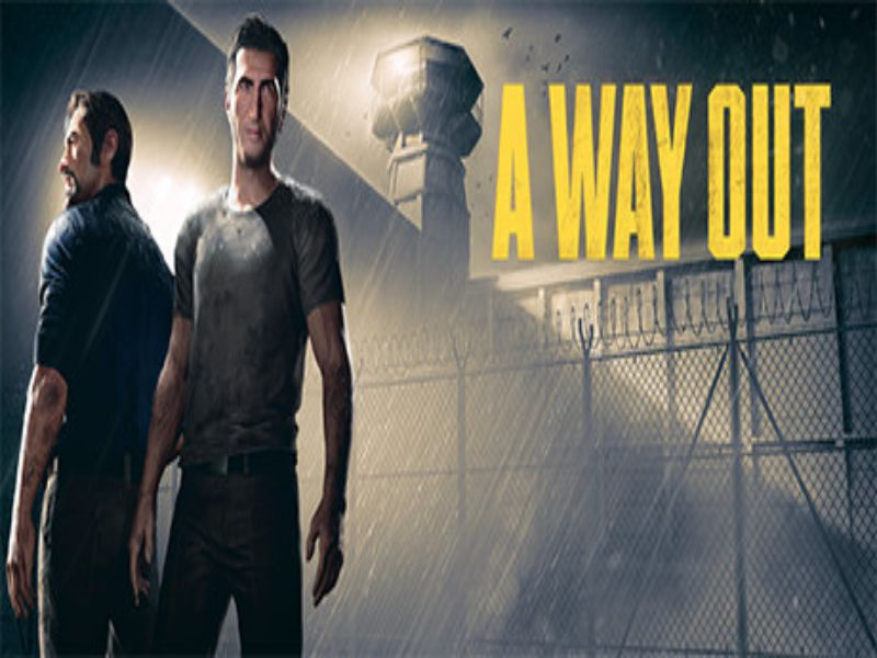 Download A Way Out Game PC Free