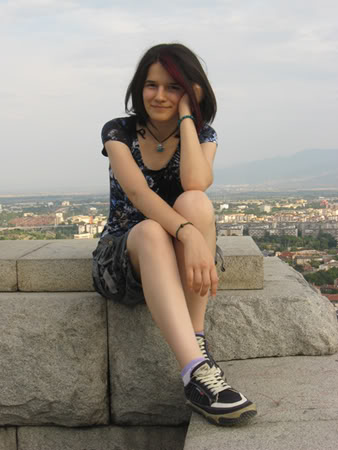 Sevdalina (Windy Sunset)