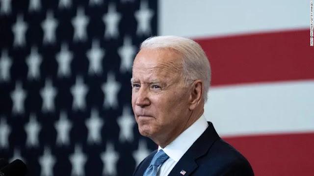 US President Joe Biden. Photo: Getty Images